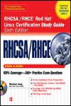 RHCSA/RHCE RED HAT LINUX CERTIFICATION STUDY GUIDE (EXAMS EX200 & EX300), 6E