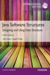 JAVA SOFTWARE STRUCTURES,INTERNATIONAL EDITION 4E