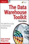 THE DATA WAREHOUSE TOOLKIT: THE DEFINITIVE GUIDE TO DIMENSIONAL MODELING 3E