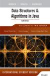 DATA STRUCTURES AND ALGORITHMS IN JAVA 6E