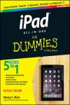 EBOOK: iPad All-in-One For Dummies 7e
