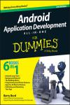 ANDROID APPLICATION DEVELOPMENT ALL-IN-ONE FOR DUMMIES 2E