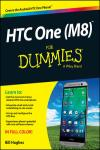 EBOOK: HTC One (M8) For Dummies