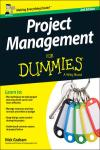 PROJECT MANAGEMENT FOR DUMMIES 2E