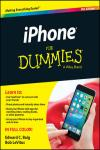 IPHONE FOR DUMMIES 9E