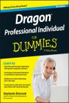 DRAGON PROFESSIONAL INDIVIDUAL FOR DUMMIES 5E