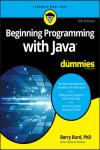 BEGINNING PROGRAMMING WITH JAVA FOR DUMMIES 5E