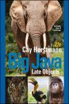 EBOOK: Big Java Late Objects, Enhanced eText 2e