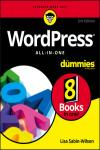 WORDPRESS ALL-IN-ONE FOR DUMMIES 3E