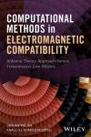 COMPUTATIONAL METHODS IN ELECTROMAGNETIC COMPATIBILITY: ANTENNA THEORY APPROACH VERSUS TRANSMISSION