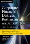 CORPORATE FINANCIAL DISTRESS, RESTRUCTURING, AND BANKRUPTCY 4E