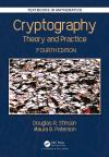 CRYPTOGRAPHY: THEORY AND PRACTICE 4E