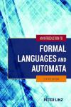 AN INTRODUCTION TO FORMAL LANGUAGES AND AUTOMATA 6E