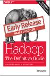 HADOOP: THE DEFINITIVE GUIDE 4E. STORAGE AND ANALYSIS AT INTERNET SCALE