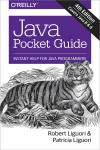 JAVA POCKET GUIDE 4E