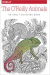 THE O´REILLY ANIMALS. AN ADULT COLORING BOOK
