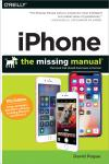 IPHONE: THE MISSING MANUAL 11E