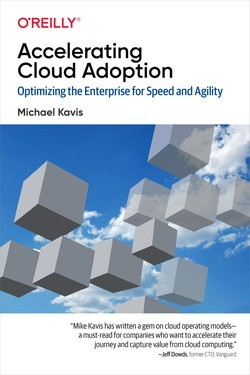 ACCELERATING CLOUD ADOPTION