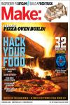 MAKE: VOLUME 53. HACK YOUR FOOD
