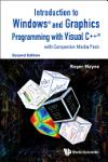 INTRODUCTION TO WINDOWS AND GRAPHICS PROGRAMMING WITH VISUAL C++ (WITH COMPANION MEDIA PACK) 2E