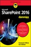 SHAREPOINT 2016 FOR DUMMIES